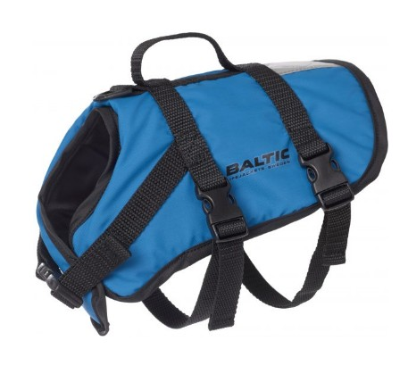 Pluto Pet Buoyancy Aid