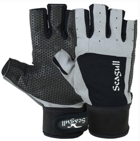 Sticky Palm Sailing Gloves - Cut fingers