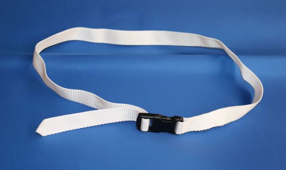 25mm Buckled Sail Strap