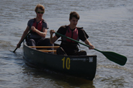 Canoe & Kayak Hire Norfolk Broads