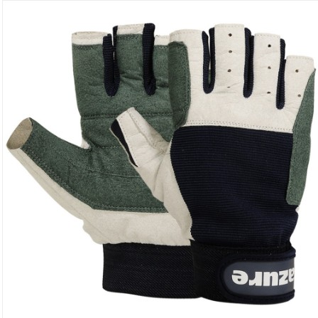 Sailing Glove N. Blue- strong AMARA C/F