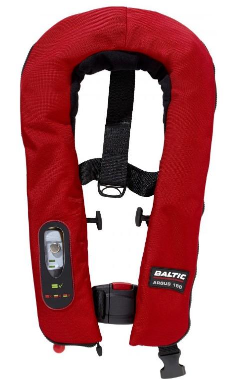 Argos Pro 40-150kg Lifejacket