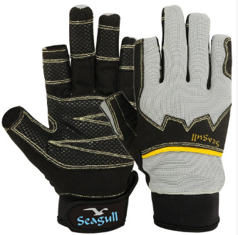 Sailing Gloves Full Finger Seagull Extreme Grip
