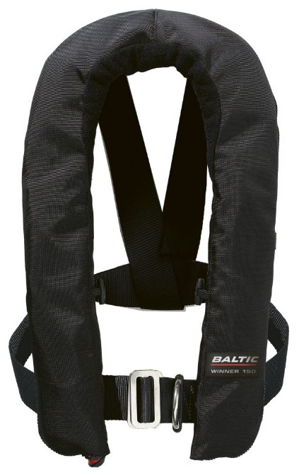 Winner 150 40-150kg Lifejacket